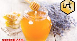 فروش آنلاین پودر عسل