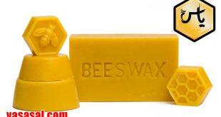فروش اینترنتی موم عسل