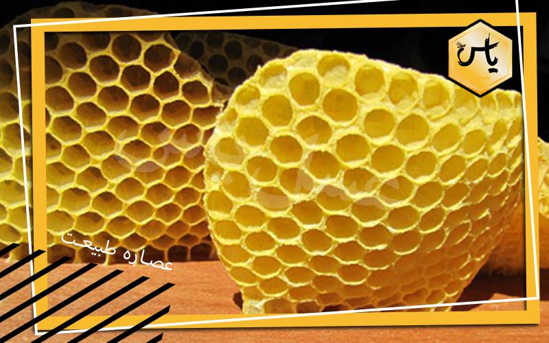قیمت موم عسل